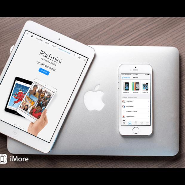 Apple guia regalos equipos