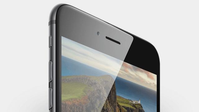 Apple ha realizado órdenes de chips Synaptics controladores de pantalla para el 2016