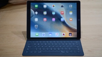 Apple investiga unos iPad Pro que no responden