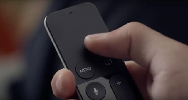 Cómo ajustar la sensibilidad de la superficie táctil del control remoto de Siri