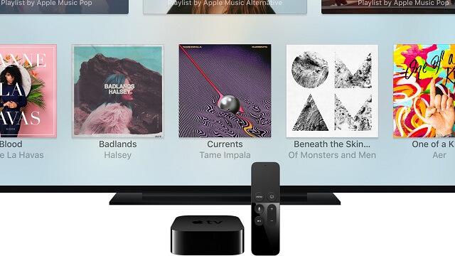 Cómo cambiar el nombre de tu Apple TV