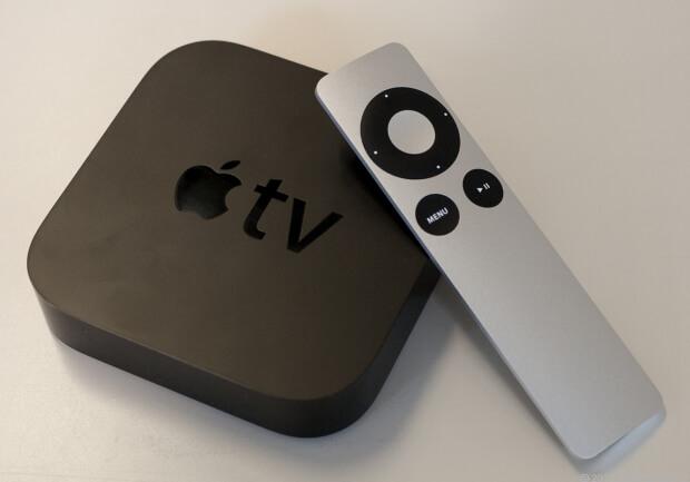 El nuevo Apple TV fue hackeado para que pueda utilizar un navegador web simple