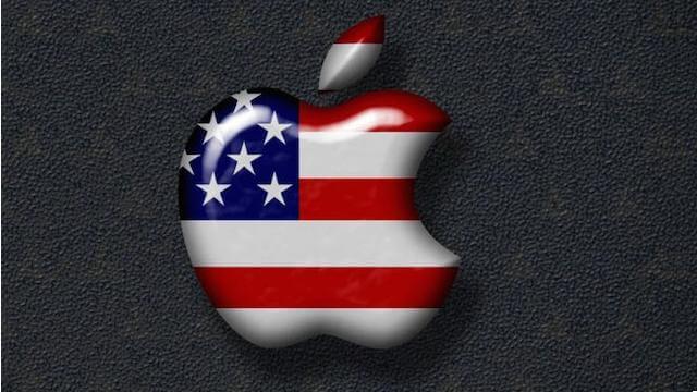 Estados Unidos cuenta con 100 millones de iPhones operativos