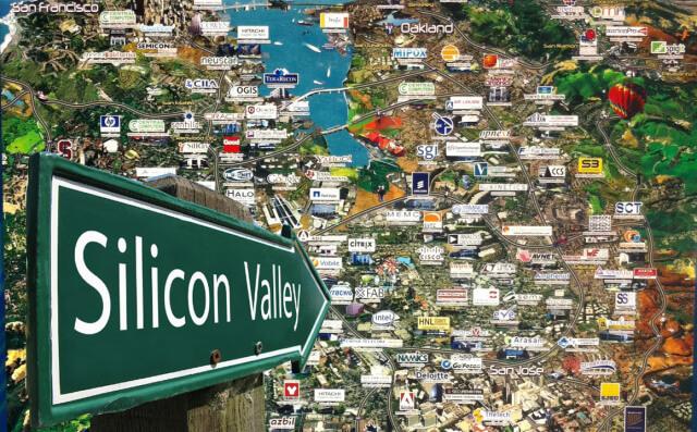 Los gigantes de Silicon Valley se unen para promover la tecnología financiera
