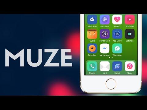 Muze 2