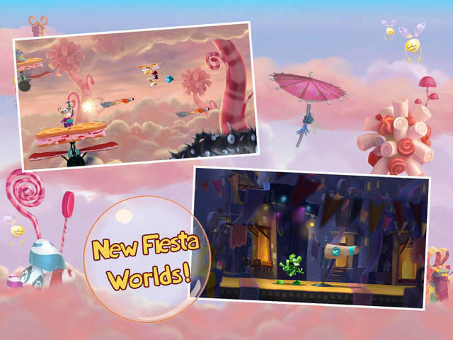 Nuevos mundos