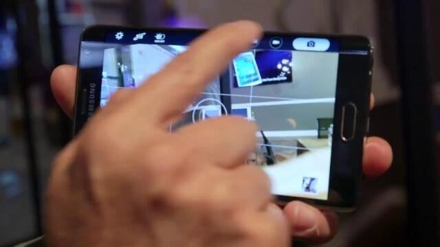Pantalla OLED Samsung