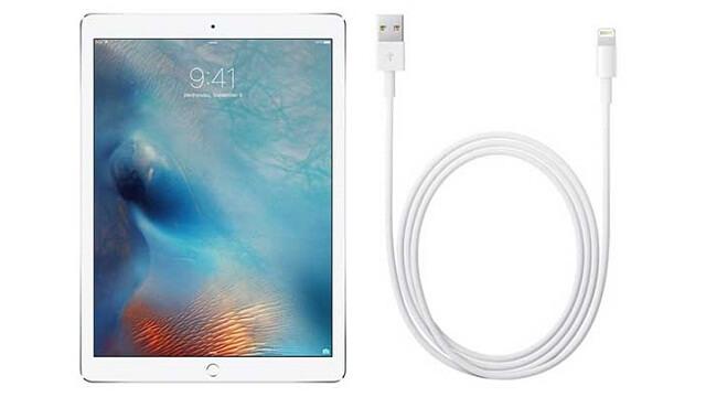 Problemas en el iPad Pro han surgido después de que varios usuarios lo cargaran en su totalidad