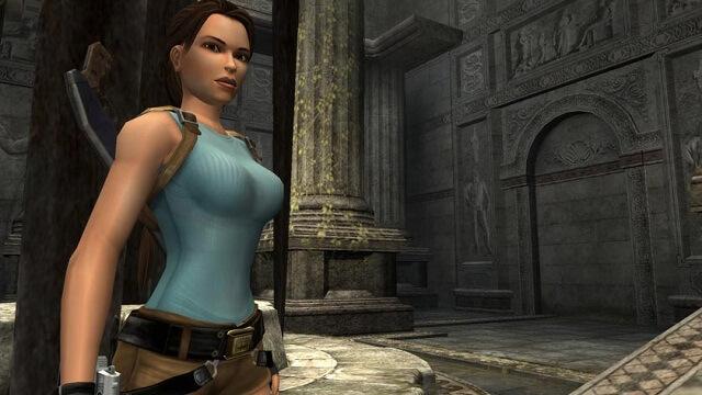 Tomb Raider Anniversary ya se encuentra disponible en la Mac App Store