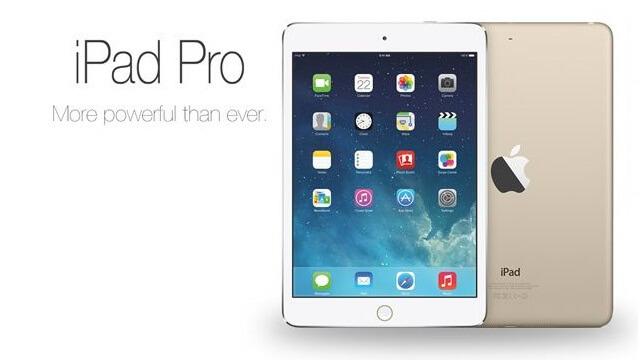 Un nuevo iPad que promete llevar la experiencia de una tableta a otro nivel