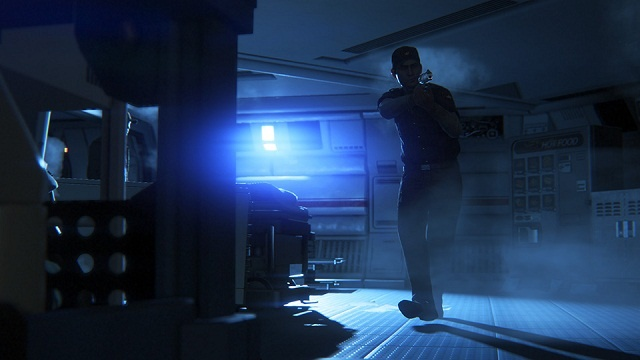 Ya se encuentra disponible en la Mac App Store Alien Isolation – The Collection