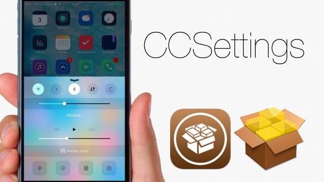 CCSettings:  Agrega mas botones al CC