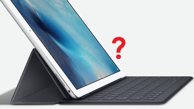 es si aquellos usuarios fieles a su dispositivo MacBook lo cambiarían por este nuevo iPad