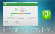 iPhone Care Pro: Protege, respalda y limpia tu iDevice