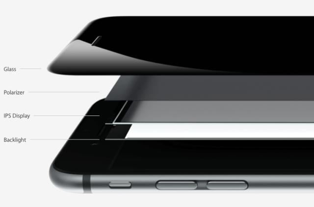 ya que la reconocida DigiTimes ha informado que Apple ha realizado pedidos de chips controladores de pantalla