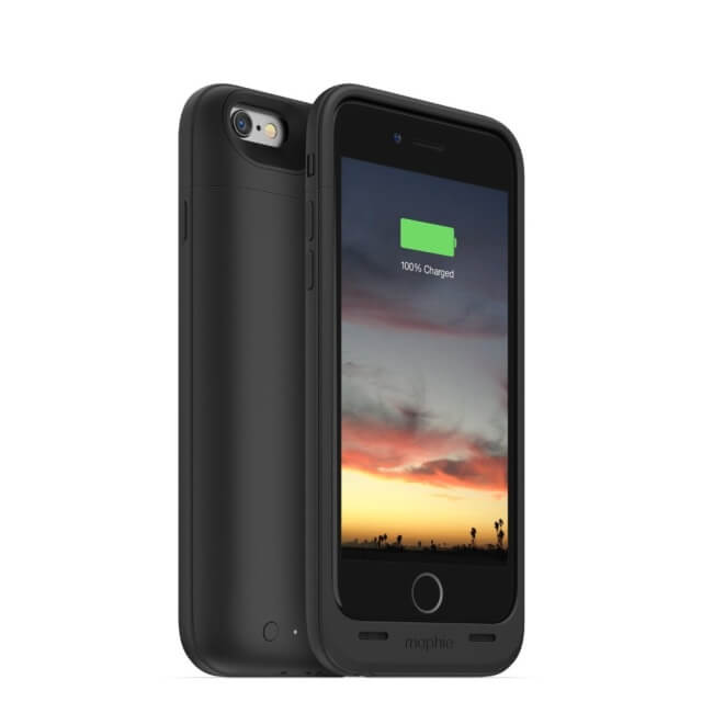 7. Mophie Juice Pack Air