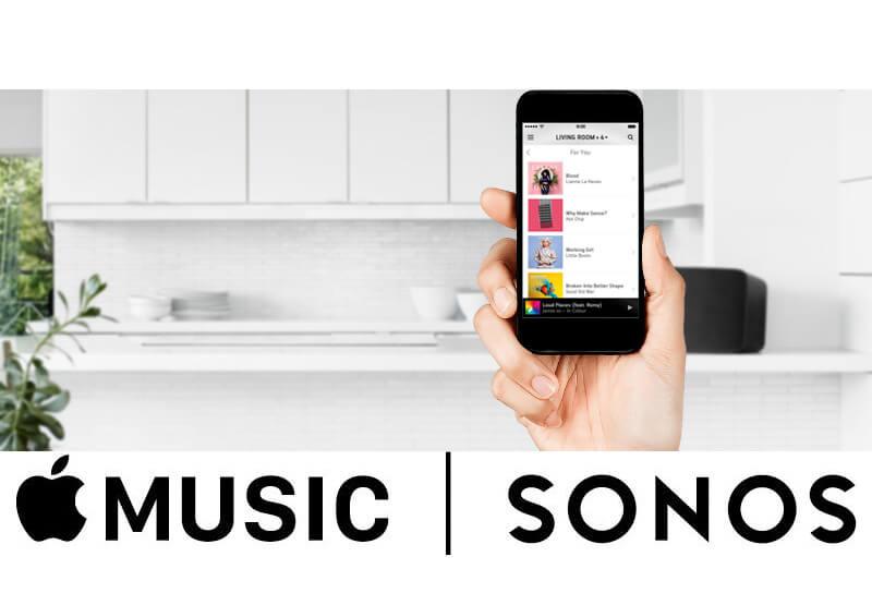 Sonos - Trueplay