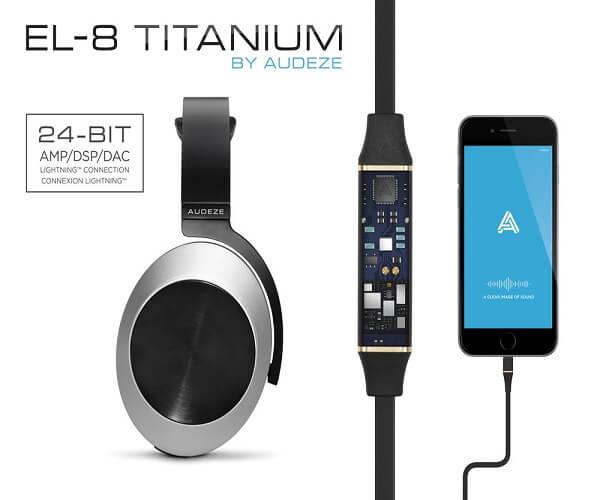 Apple Store integra audífonos de 800 USD en sus anaqueles