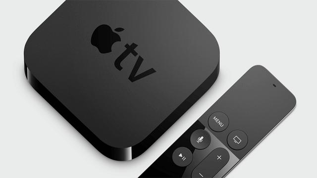 tvOS 9.1 ya disponible para todos