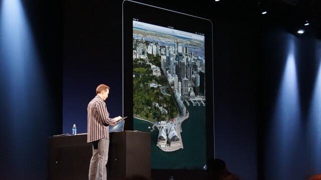 Apple añade nuevas localidades con Flyover en Apple Maps 1 (2)