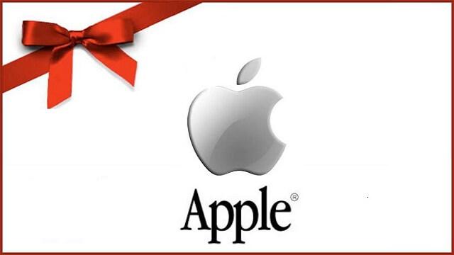 Apple continúa dominando las ventas en la temporada decembrina