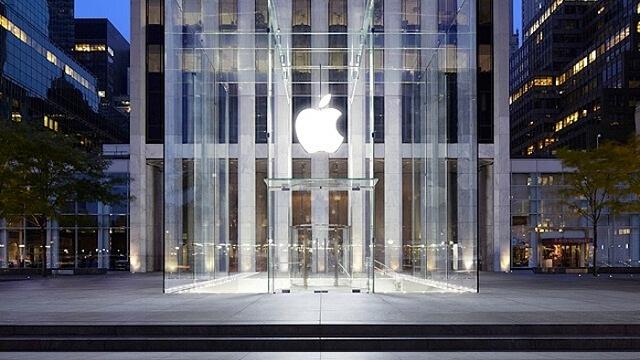Apple enfrenta una nueva demanda colectiva