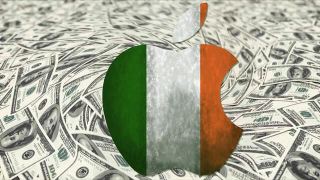 Apple paga 318 millones de euros a Italia por los impuestos que ha evadido
