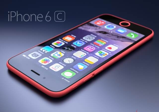 Apple podría lanzar el iPhone 6c con un procesador A9 y 2GB de RAM [Rumor]