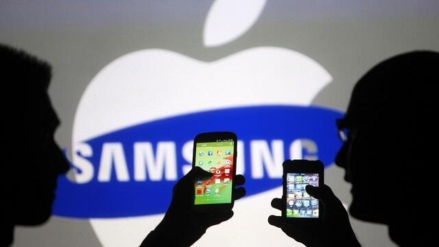 Apple quiere 180 millones de dólares adicionales por la infracción de patentes de Samsung