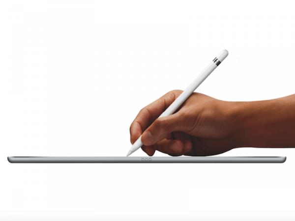 Astropad se actualiza para dar soporte al último iPad Pro y Apple Pencil