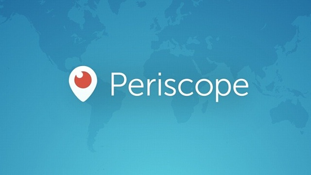 Cómo eliminar tu cuenta de Periscope - copia