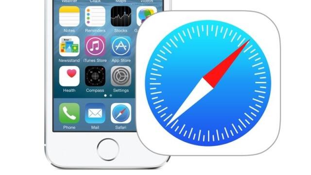 Cómo encontrar un texto o palabra en Safari desde un iPhone o iPod con iOS 9