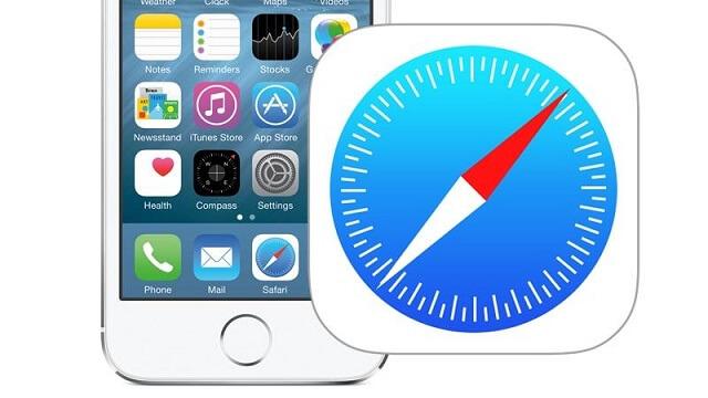 Cómo encontrar un texto o palabra en Safari desde un iPhone o iPod con iOS 9 - copia
