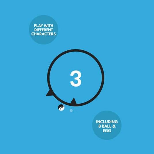 Circle Spike 2