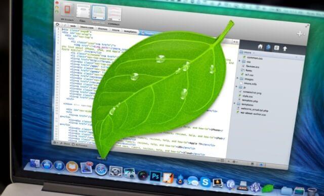 Coda abandona Mac App Store
