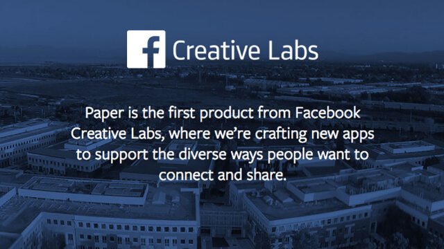 Creative labs introduccion de paper