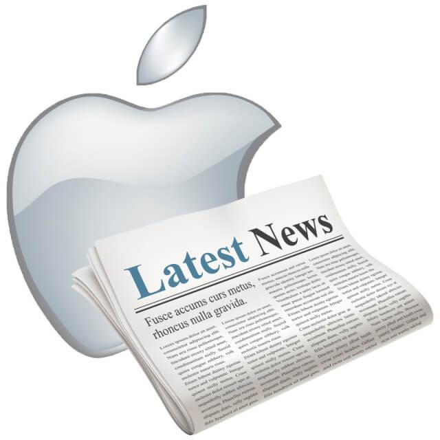 Cualquier persona podrá publicar su historia desde News de Apple
