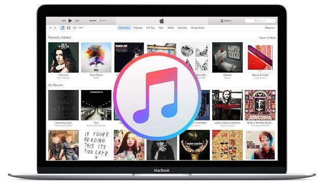 Dejar iTunes Store abierto aumenta el consumo de la batería en la Macbook