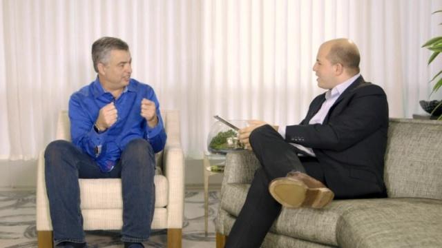 Eddy Cue explica porqué Apple creó la aplicación Apple News