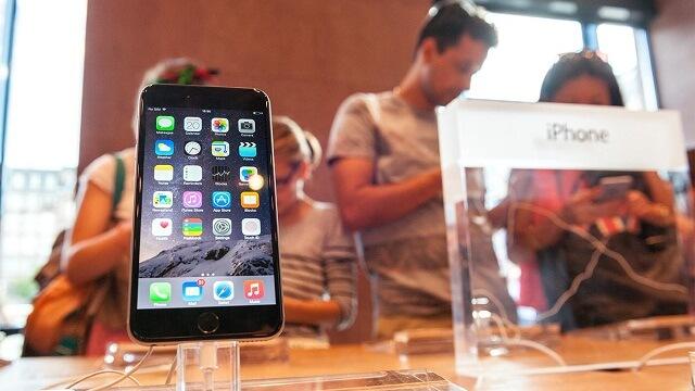 El Update Program del iPhone resultó ser más popular de lo que Apple esperaba