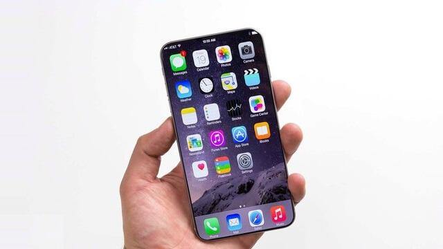 El iPhone 7 podría estar diseñado para ser resistente al agua y ocultar la antena