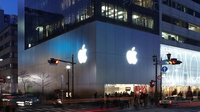 Ginza Apple Store cancela su evento amenaza de Bomba