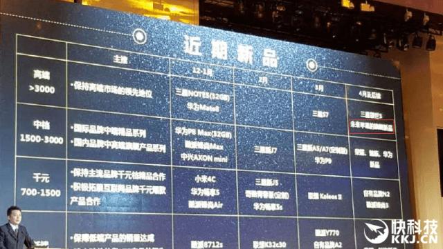 Itinerario de China Mobile tiene supuesta fecha para el iPhone 7c