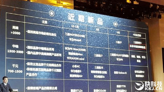 Itinerario de China Mobile tiene supuesta fecha para el iPhone 7c - copia
