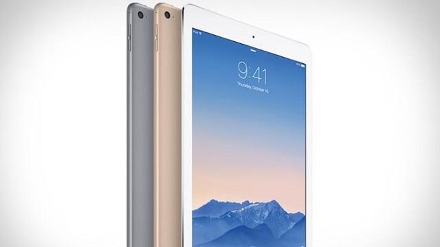 KGI El iPad Air 3 no vendrá incluido con 3D Touch