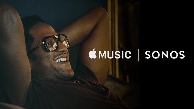 La integración del Apple Music con Sonos ya se encuentra disponible en su beta pública