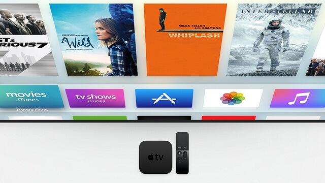 La tienda virtual del Apple TV ya cuenta con 2600 aplicaciones compatibles