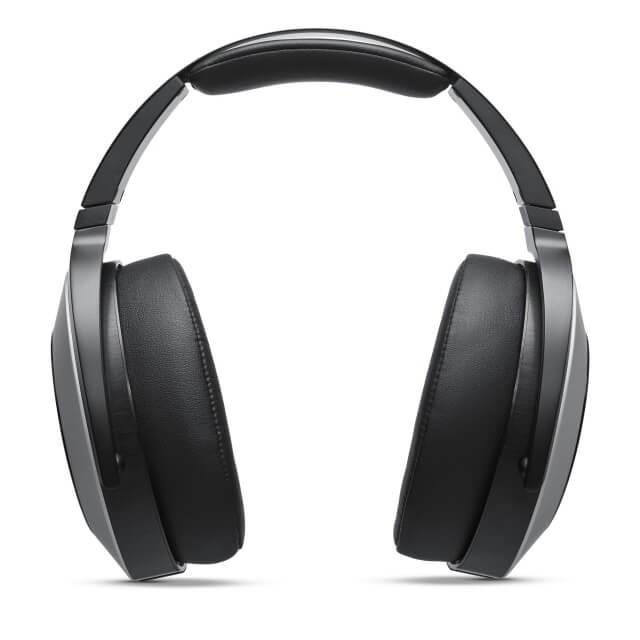 Los auriculares cerrados de titanio Audeze EL-8
