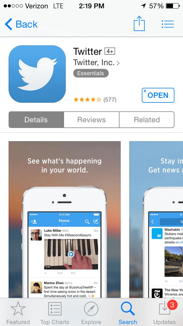 Mark Cuban propone que Apple debería eliminar a Twitter de su App Store