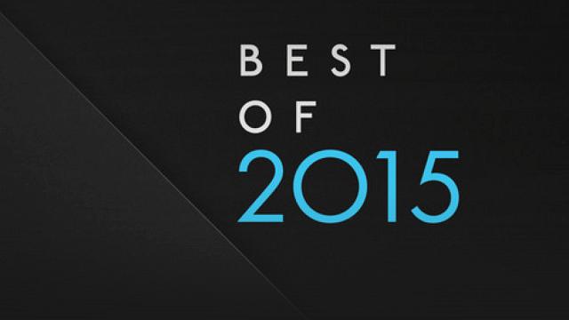 Mejores Apps, Películas, Juegos, Series de TV y Música del 2015 según Apple